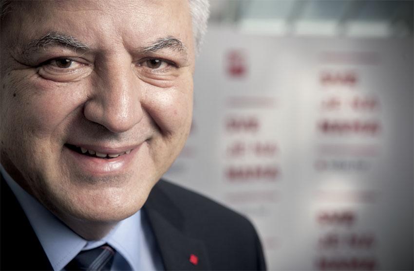 INTERVJU Zlatko Komadina: 'Ponudit ćemo HDZ-u suradnju u deset ključnih točaka'