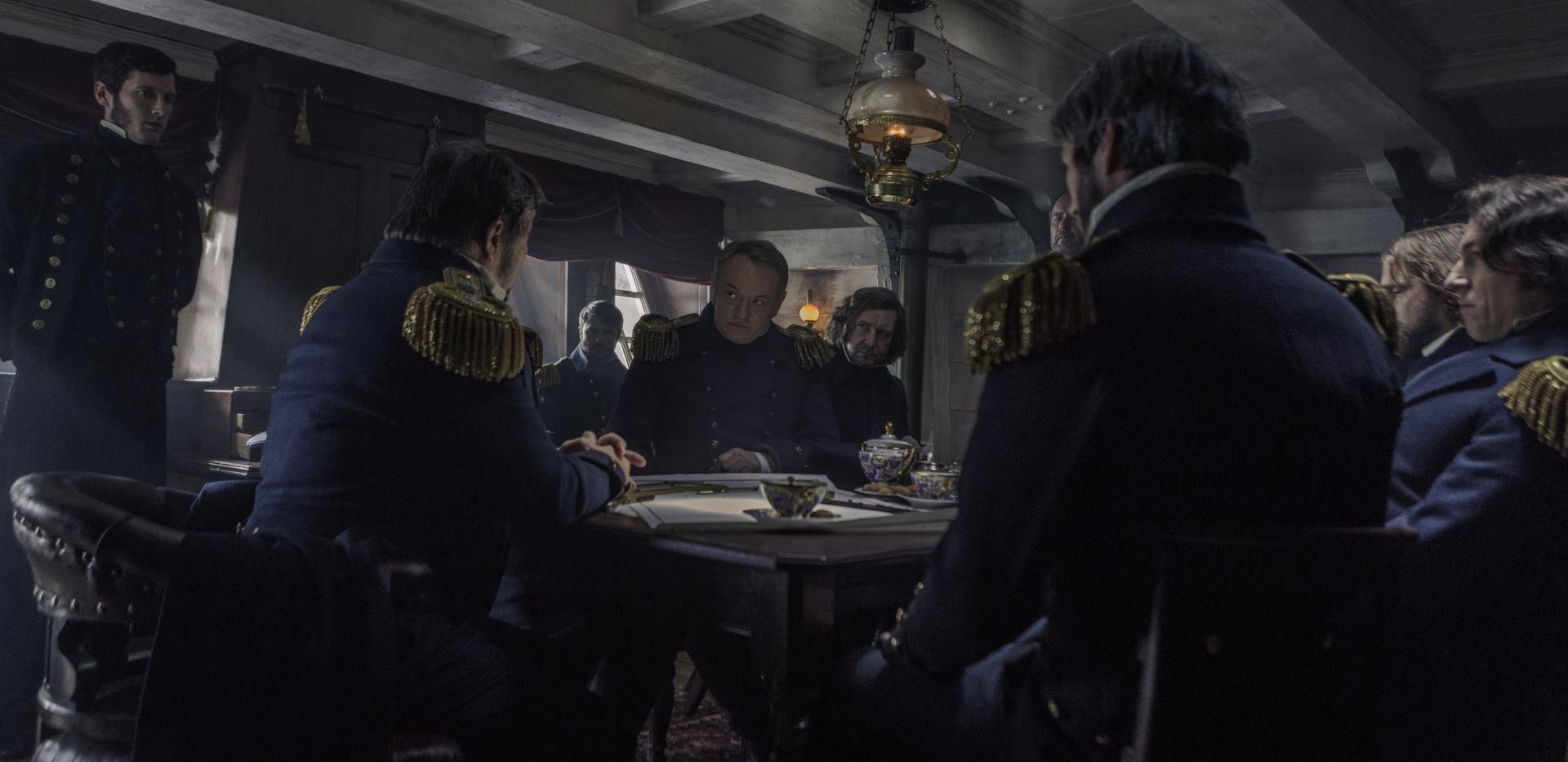Triler serija Ridleya Scotta, koja je snimana na Pagu, premijerno se prikazuje na kanalu AMC