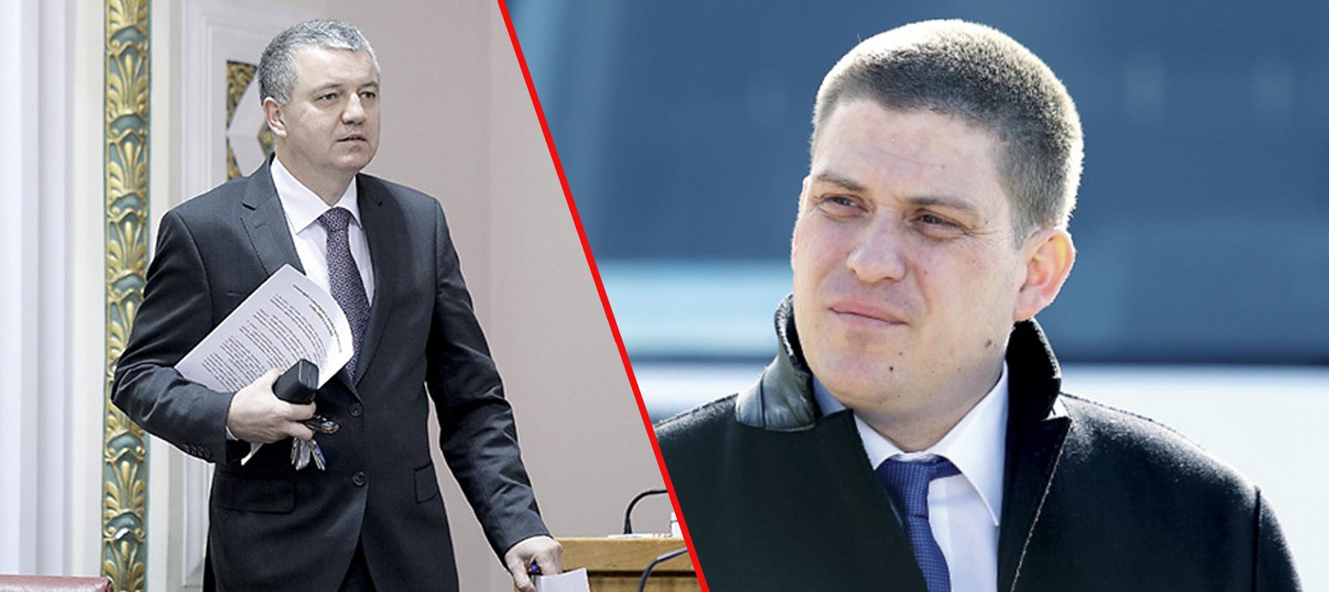 Horvat napao Vladinu odluku o ukidanju cestarine u tunelu Sv. Ilija