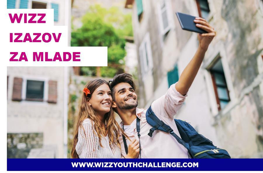 VIDEO: Drugi WIZZ izazov za mlade studente fakulteta i viših škola