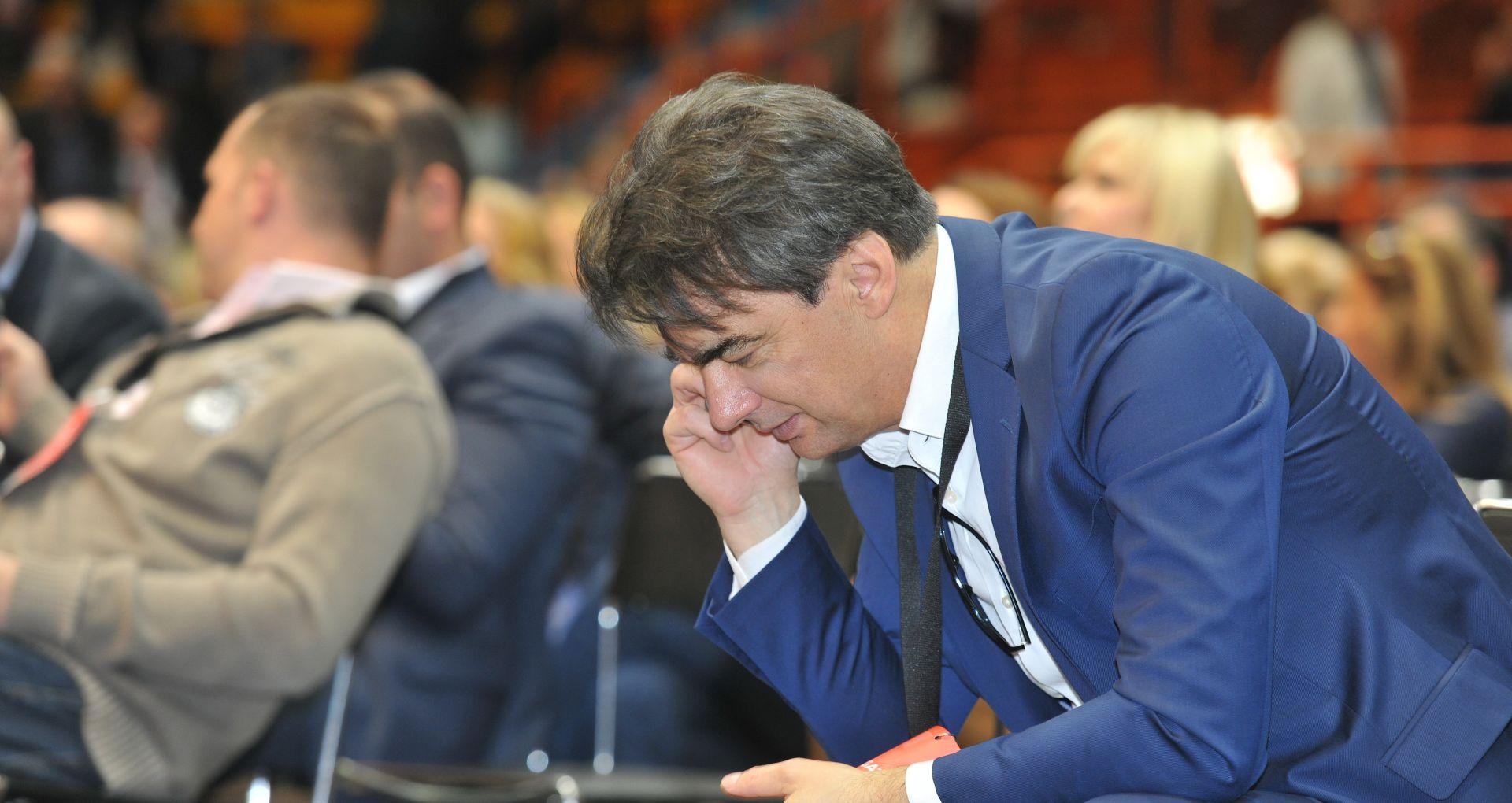 Grčić sumnja u restrukturiranje Agrokora