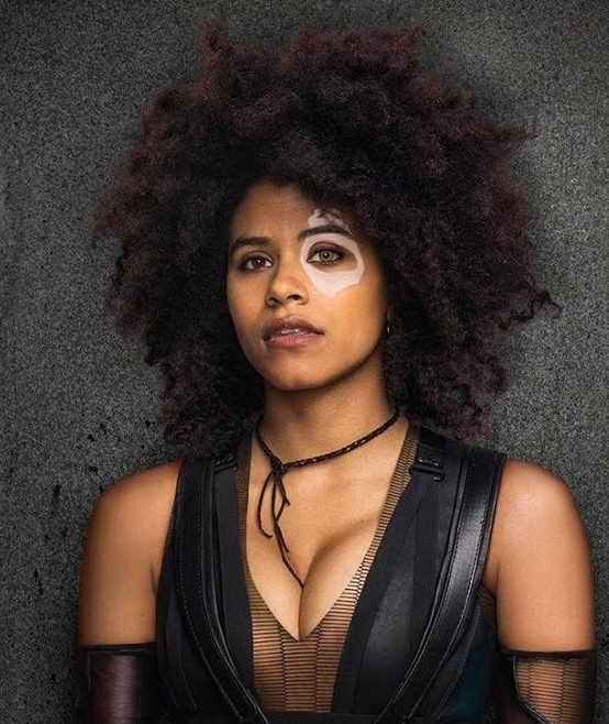 VIDEO: Zazie Beetz potpisala ugovor s 20th Century Foxom
