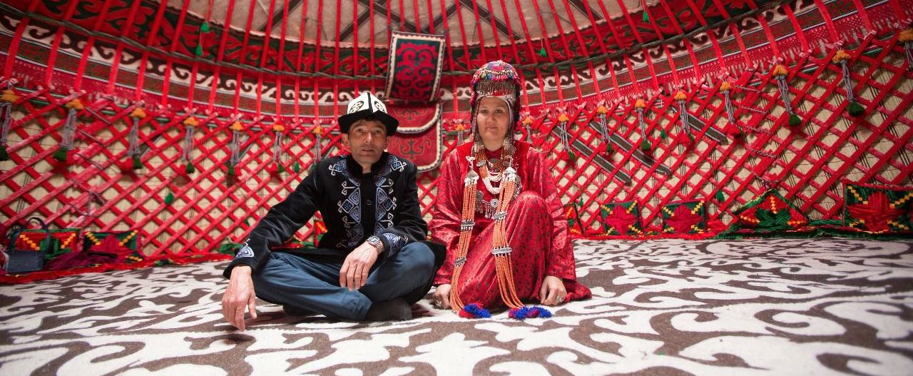 VIDEO: Stara tradicija u azijskoj državi Kirgistan