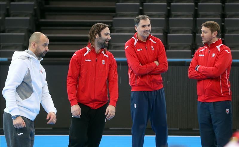 Balić i Metličić pokreću Erste rukometnu ligu Dalmacije