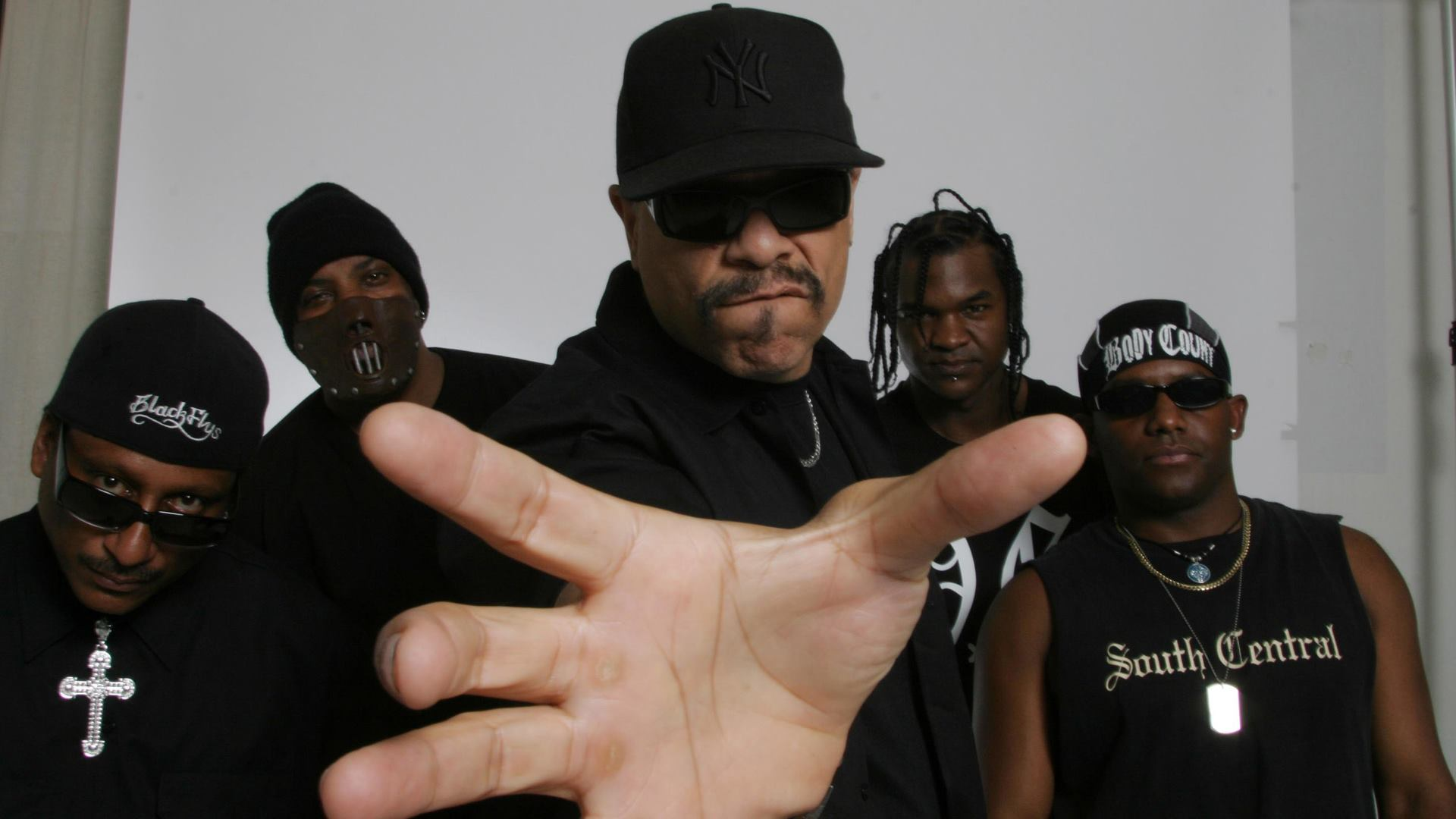 Koncert grupe Body Count prebačen u Boćarski dom