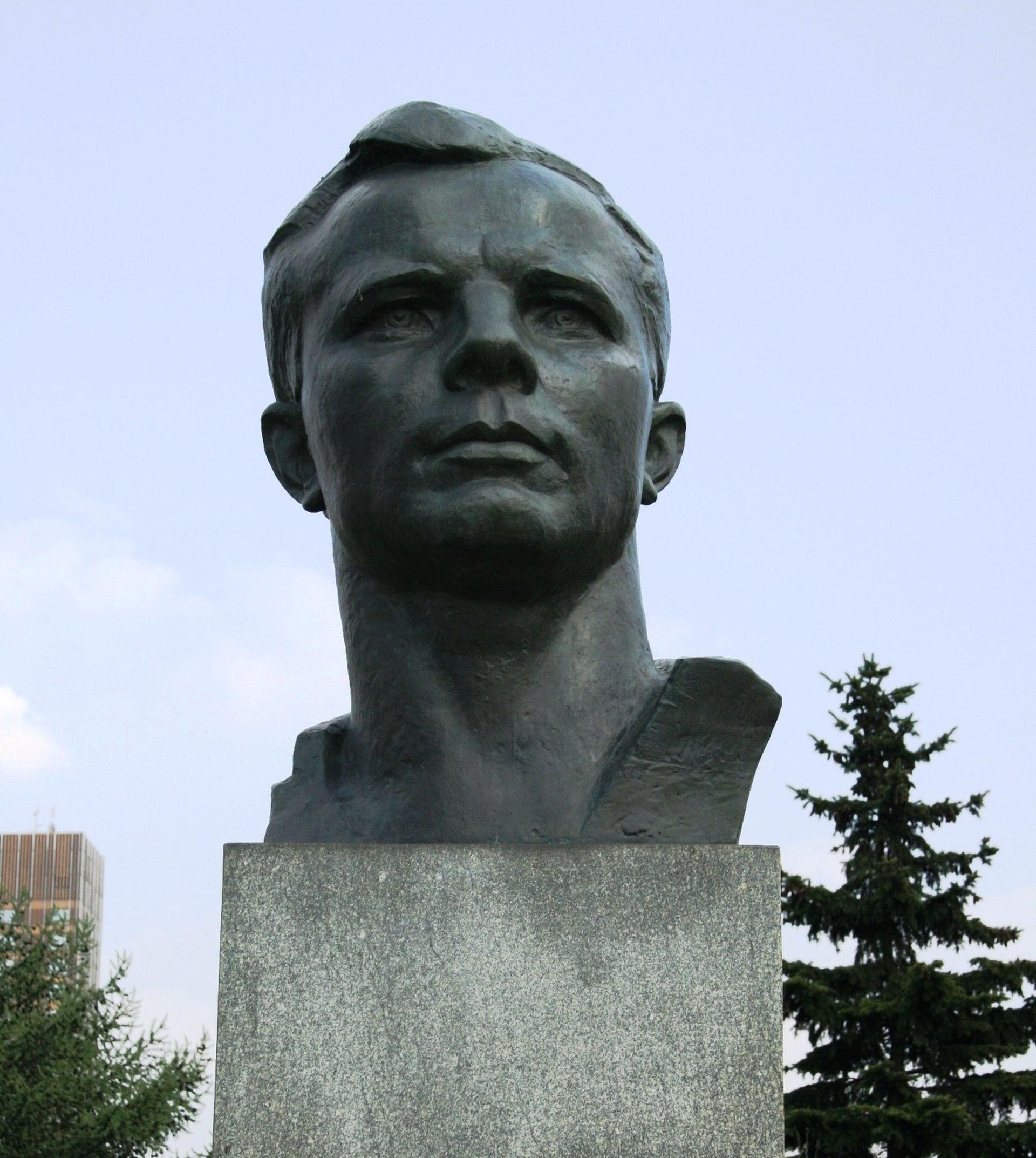 I nakon pola stoljeća, Gagarinova smrt državna je tajna