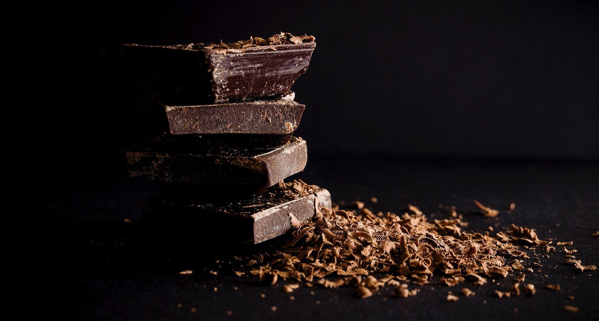 S tržišta se povlači tamna čokolada Katy zbog alergena