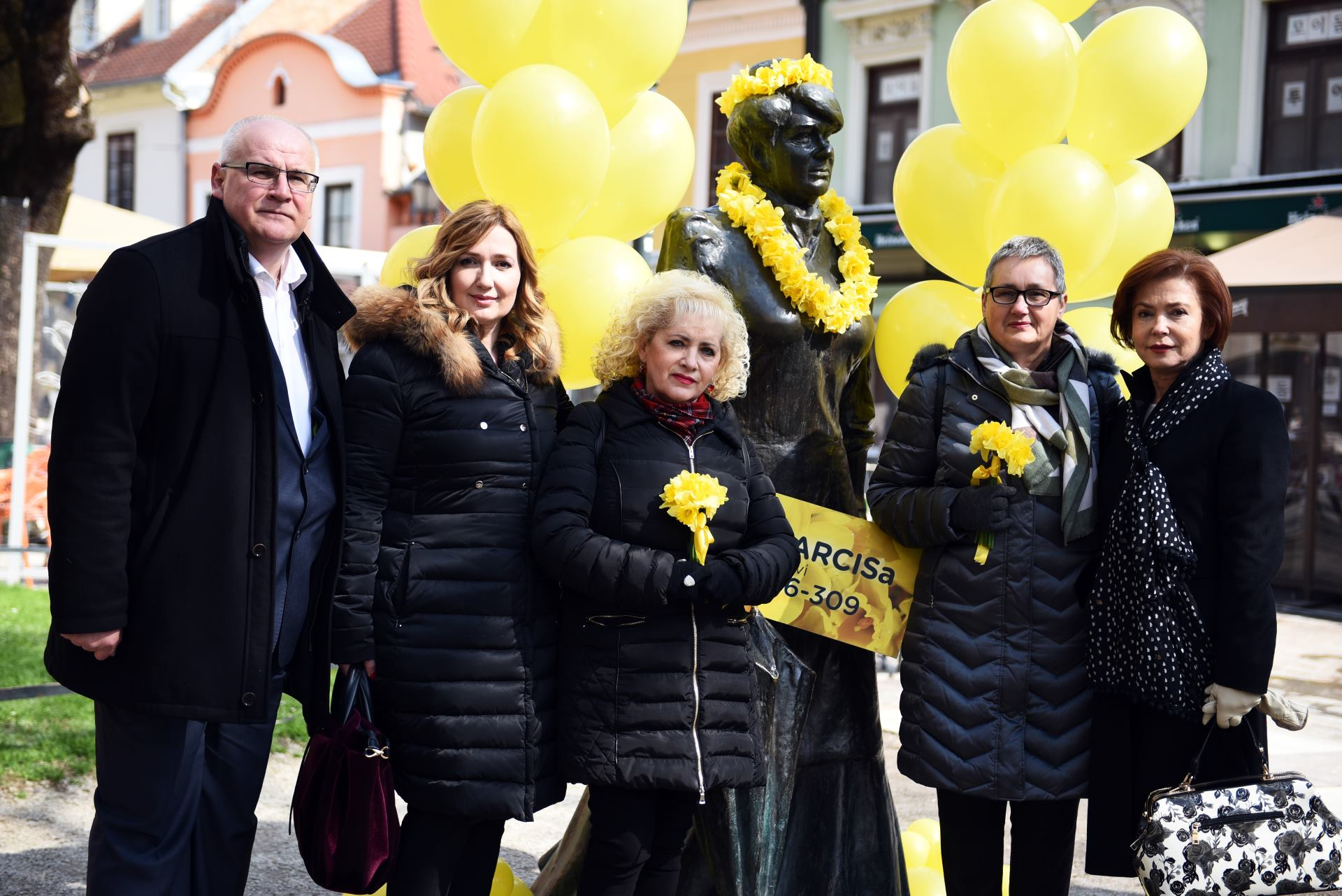 Krenule aktivnosti povodom obilježavanja Nacionalnog dana borbe protiv raka dojke