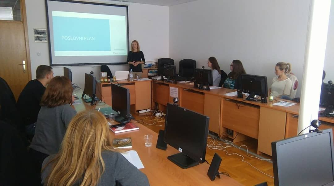 Poduzetništvo je jedno od najučinkovitijih rješenja za ostanak mladih u Hrvatskoj
