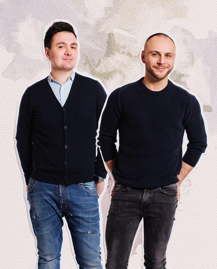 FOTO: Dizajnerski dvojac ELFS najavljuje modno druženje u jedinstvenom ambijentu