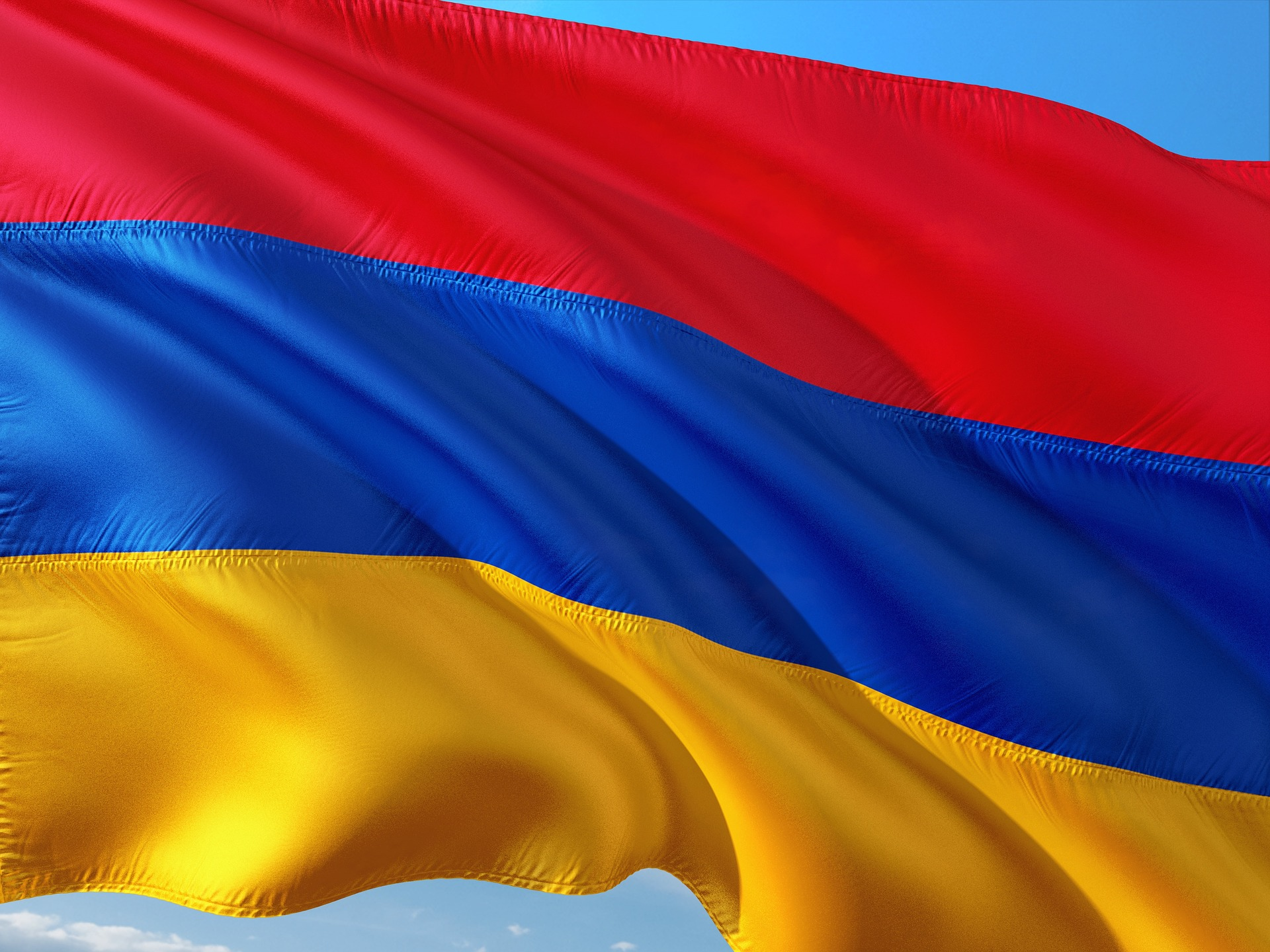 Armen Sarkisian novi predsjednik Armenije