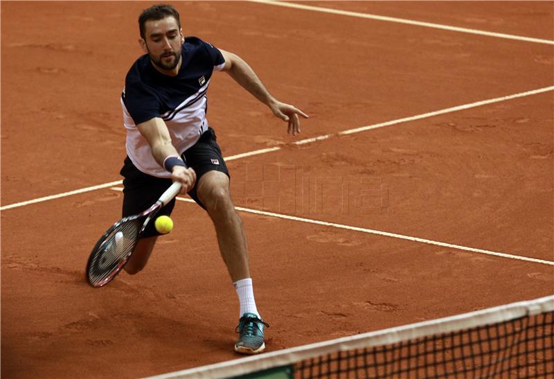 Čilić: Novi format Davis Cupa podržat će 99.9 posto igrača