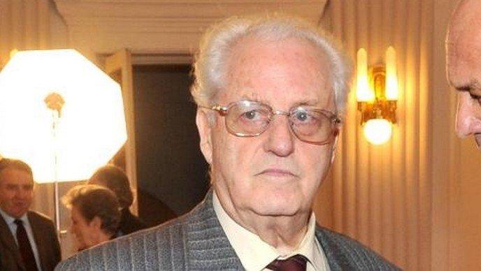 Preminuo sudac Milan Vuković