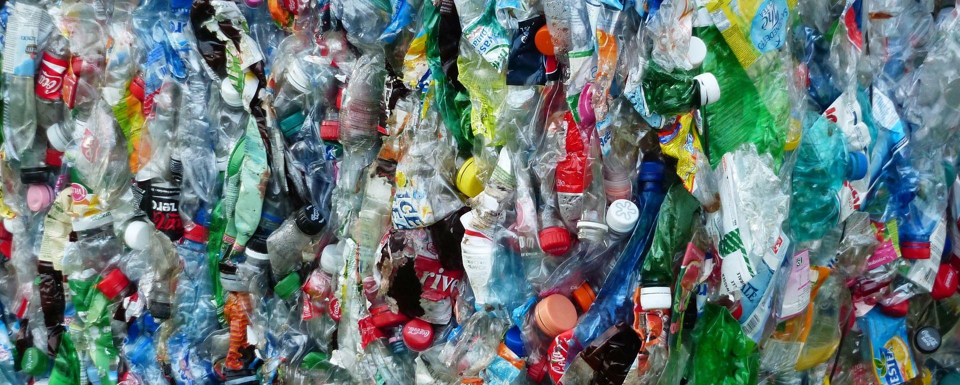 WWF Sredozemno more u opasnosti da postane more plastike