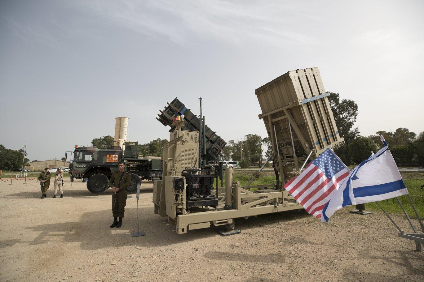 Bijela kuća predstavila novu politiku za izvoz američkog oružja