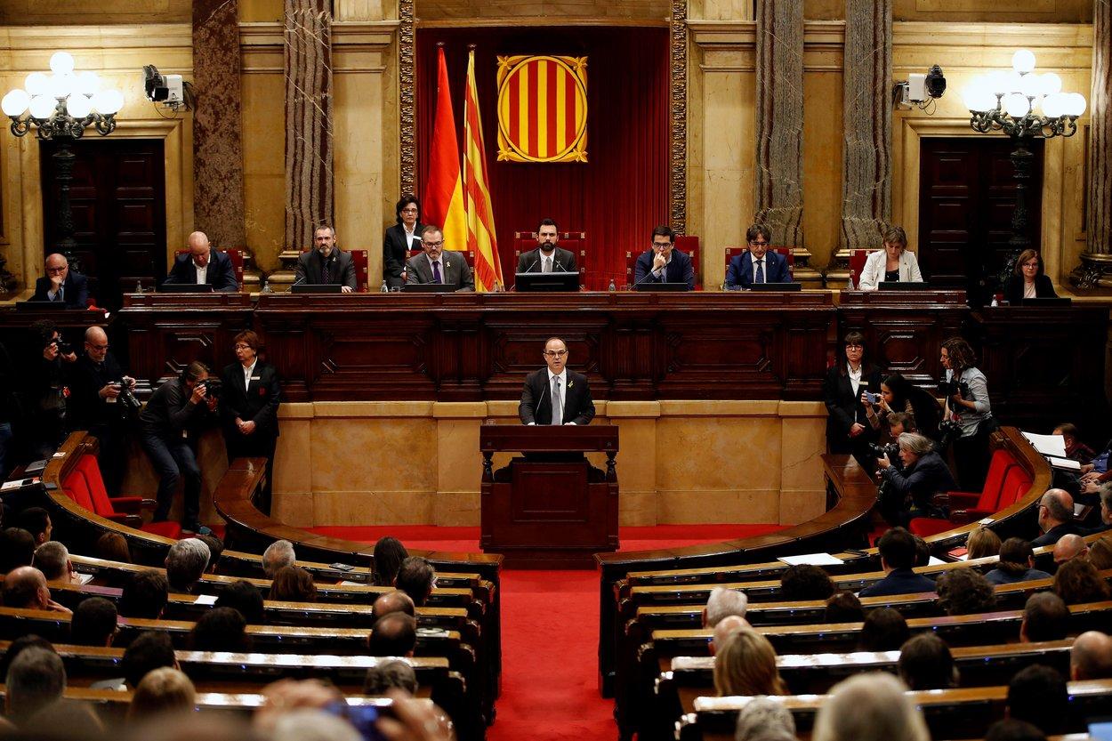 Propao i najnoviji pokušaj imenovanja predsjednika Katalonije