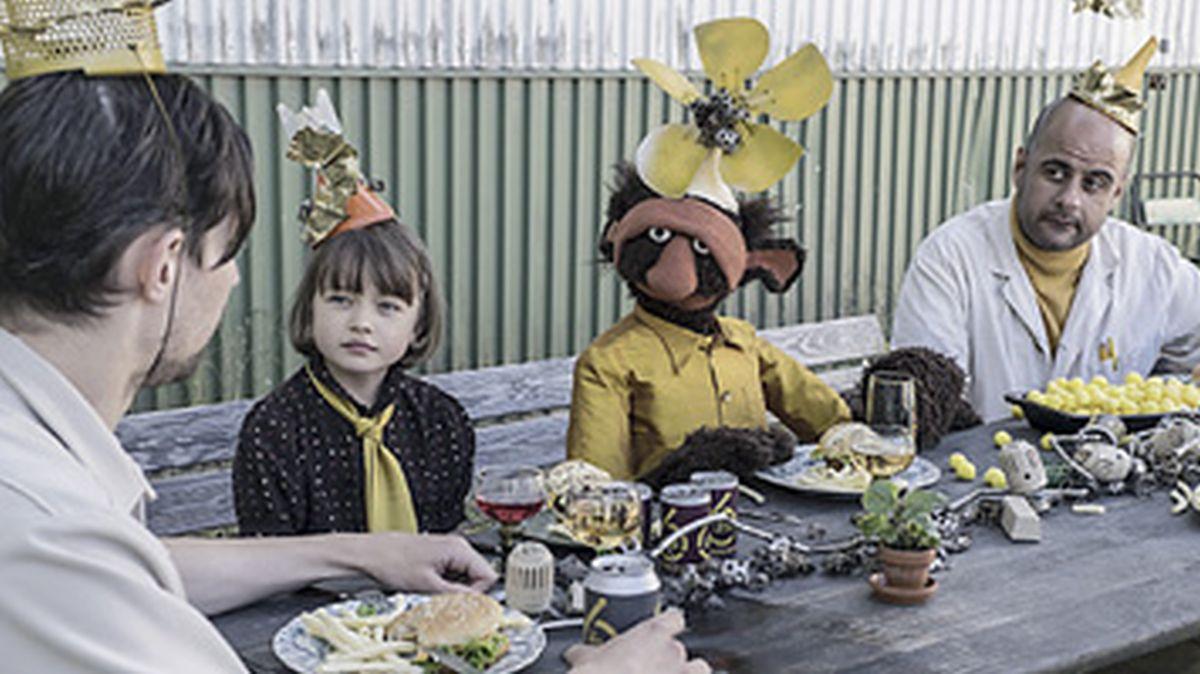 KinoKino – filmovi koji tematiziraju dječju znatiželju