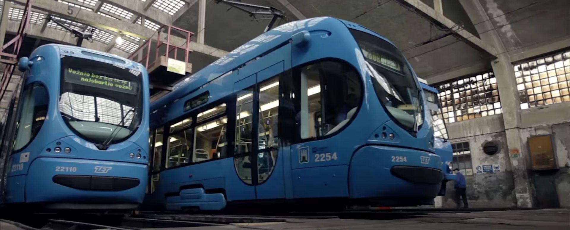 U podne staje javni prijevoz u četiri najveća hrvatska grada