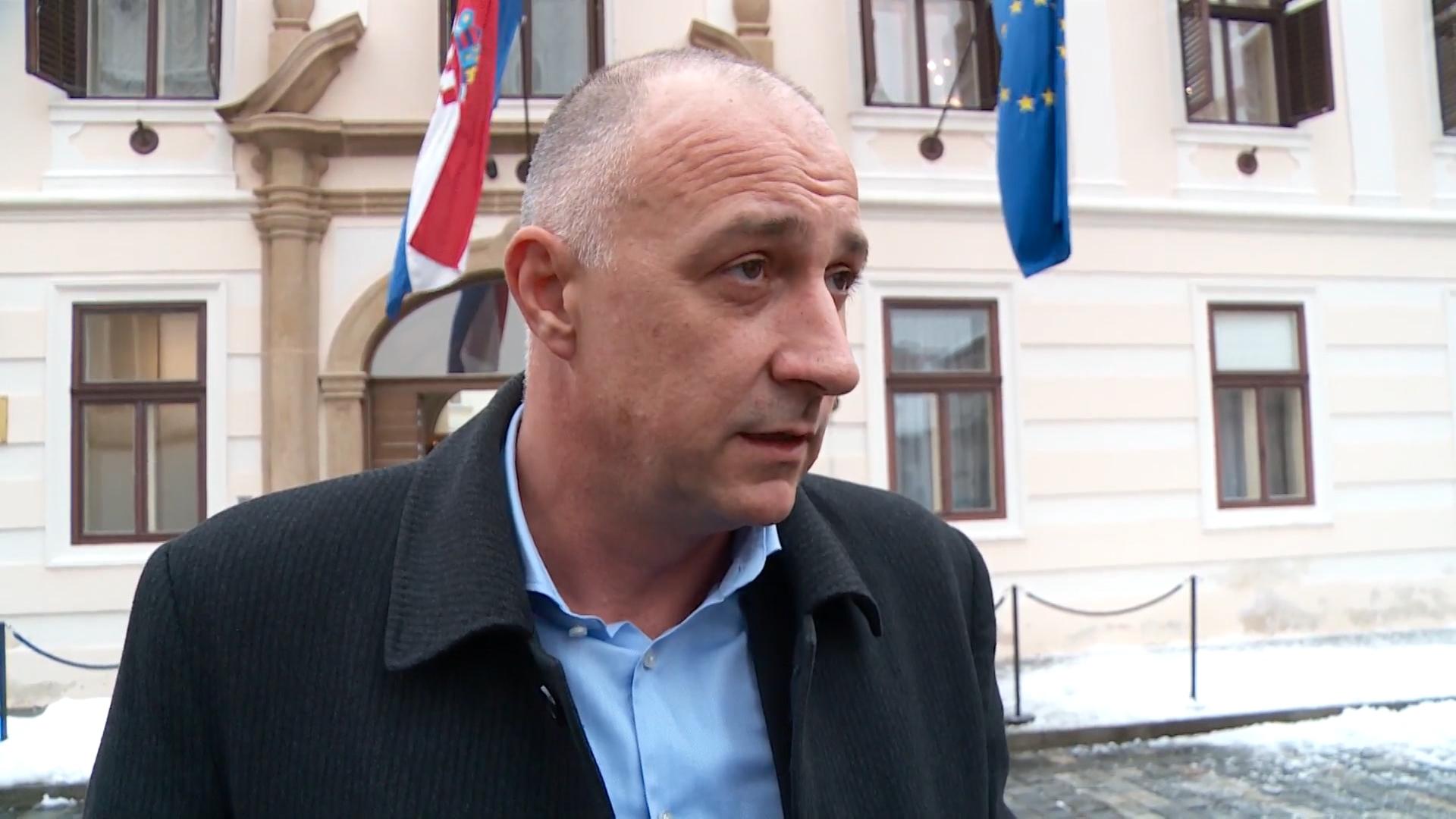 """VRDOLJAK: """"Nećete vjerovati, ali više smo se bavili hrvatskim građanima…"""""""