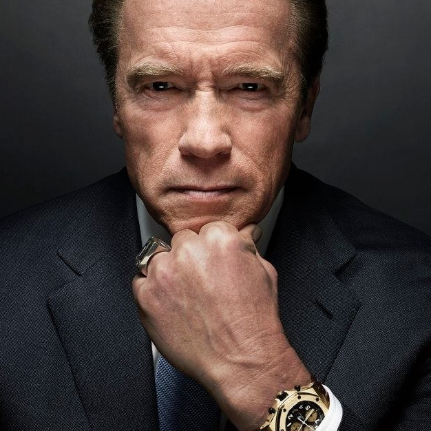 VIDEO: Arnold Schwarzenegger otpušten na kućnu njegu