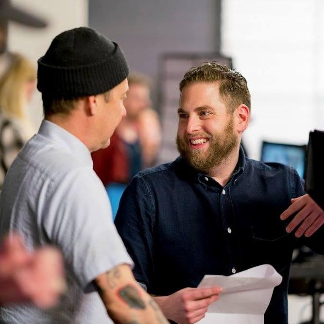 VIDEO: Jonah Hill i Justin Timberlake će zamijeniti uloge?