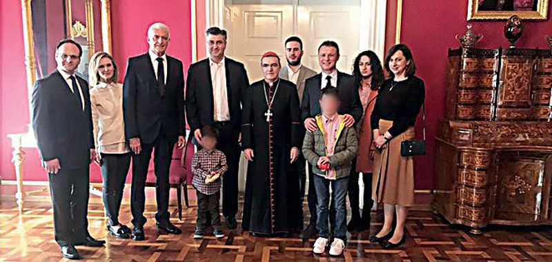 'Crkveni radikali iznenađeni su odlučnošću premijera Plenkovića'