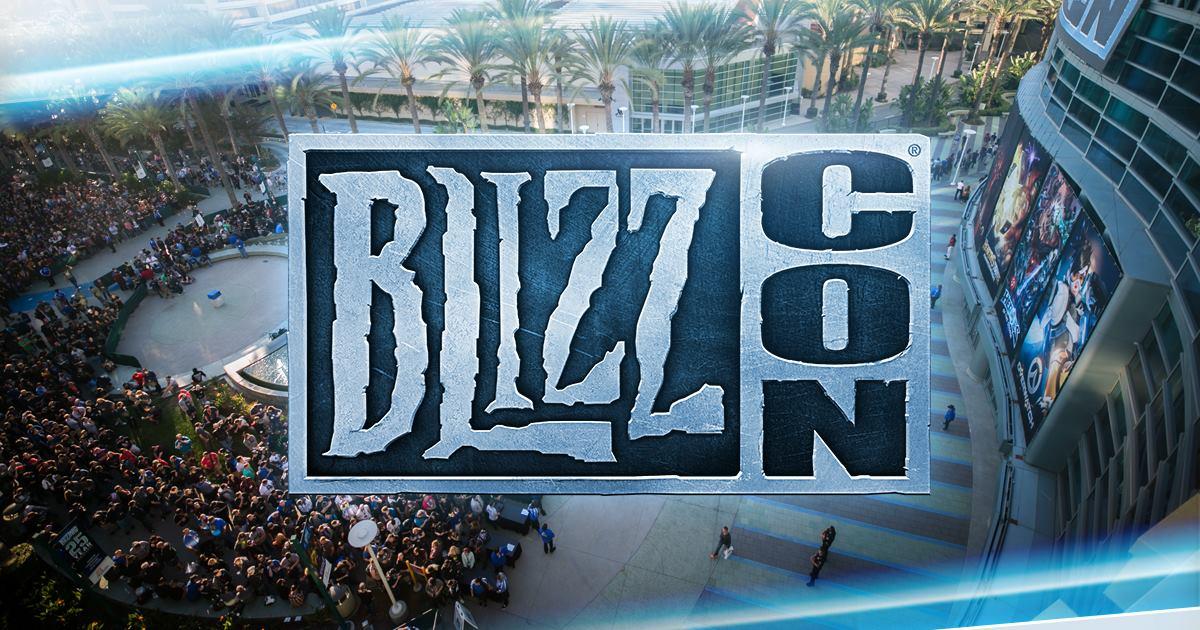 VIDEO: BlizzCon 2018 se održava krajem godine u Anaheimu