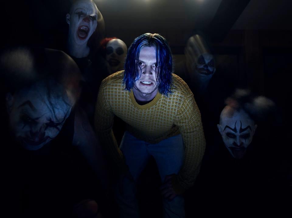 VIDEO: Stižu novi nastavci televizijske serije 'American Horror Story'