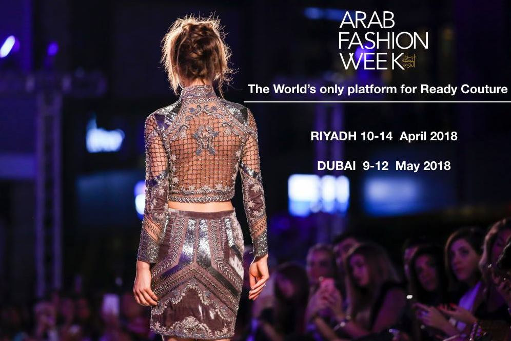 VIDEO: Prvi Arab Fashion Week u kraljevini Saudijskoj Arabiji