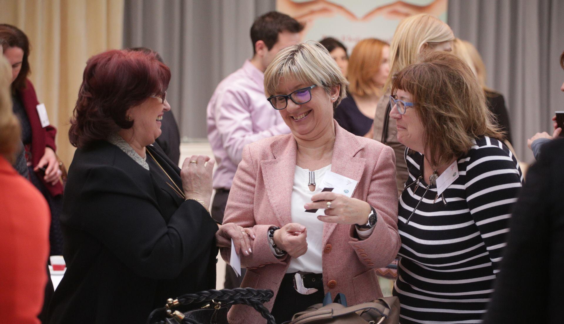 B2B susreti poduzetnica Hrvatske u Gradu Vukovaru
