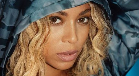 VIDEO: Beyoncé zadovoljna uspjehom kampanje #alreadychallenge