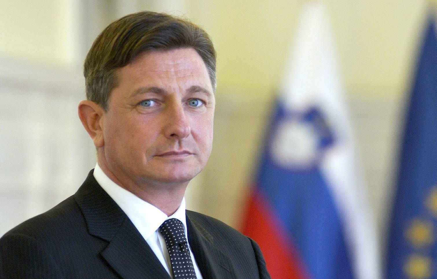"""PAHOR """"Svako drugo rješenje osim primjene arbitražne presude za Sloveniju ne dolazi u obzir"""""""