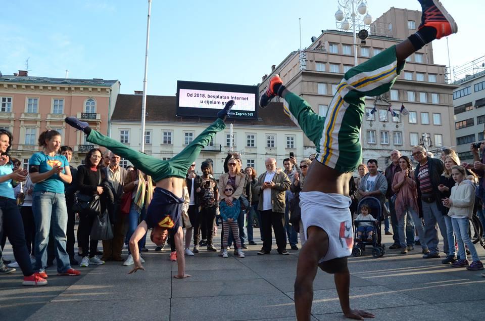Festival brazilske kulture – u ritmu, energiji, zvuku i pokretu Brazila