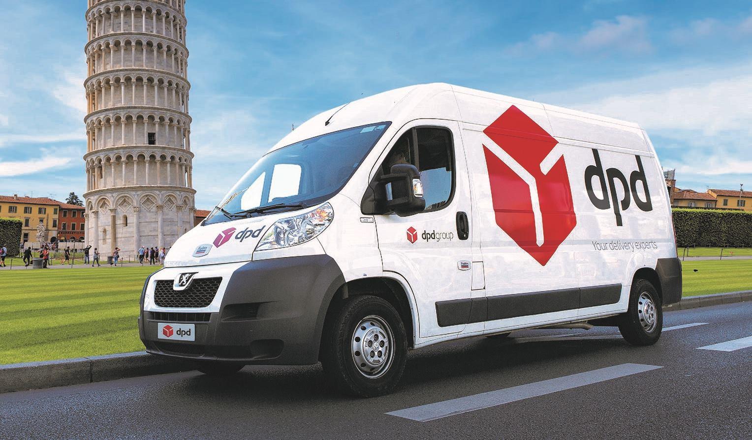 Talijanski BRT pridružio se DPDgroup