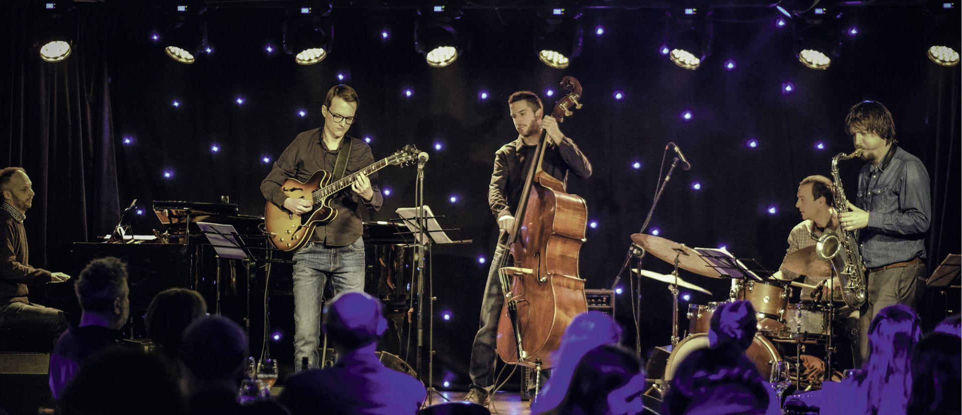 Kako je hrvatski jazz postao važan na inozemnom glazbenom tržištu