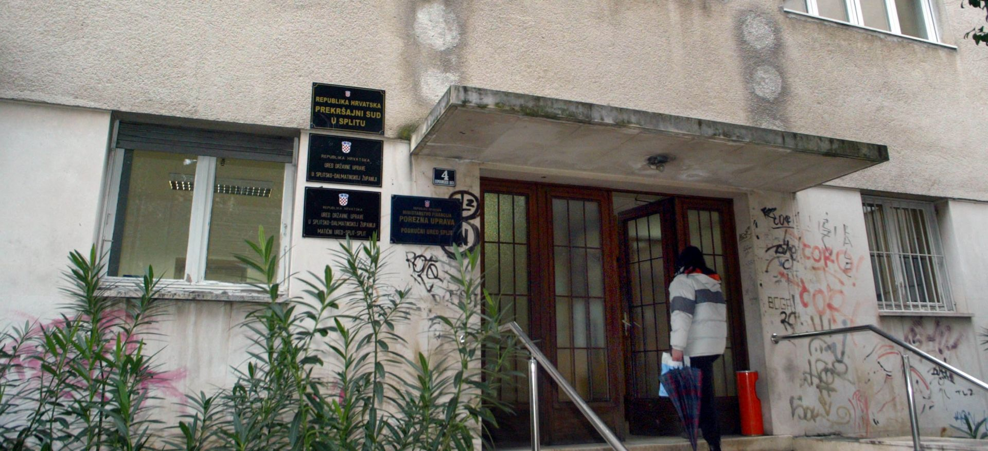 Kerumov vijećnik u pritvoru zbog obiteljskog nasilja
