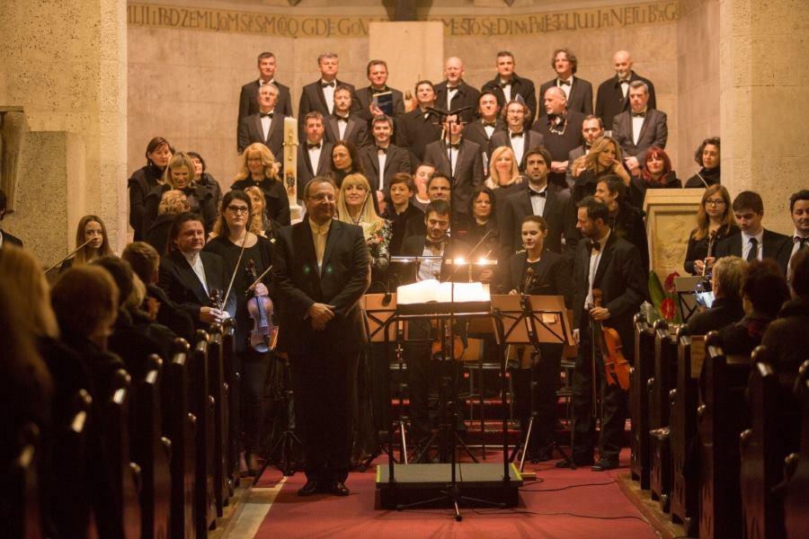 Dvadeset godina klasične glazbene tradicije – Festival sv. Marka