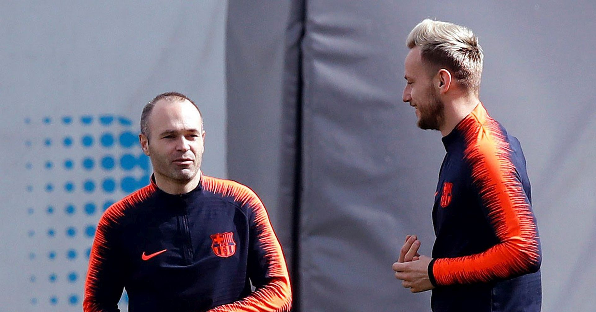 Valverde: Rakitić bi se mogao vratiti u finalu protiv Seville