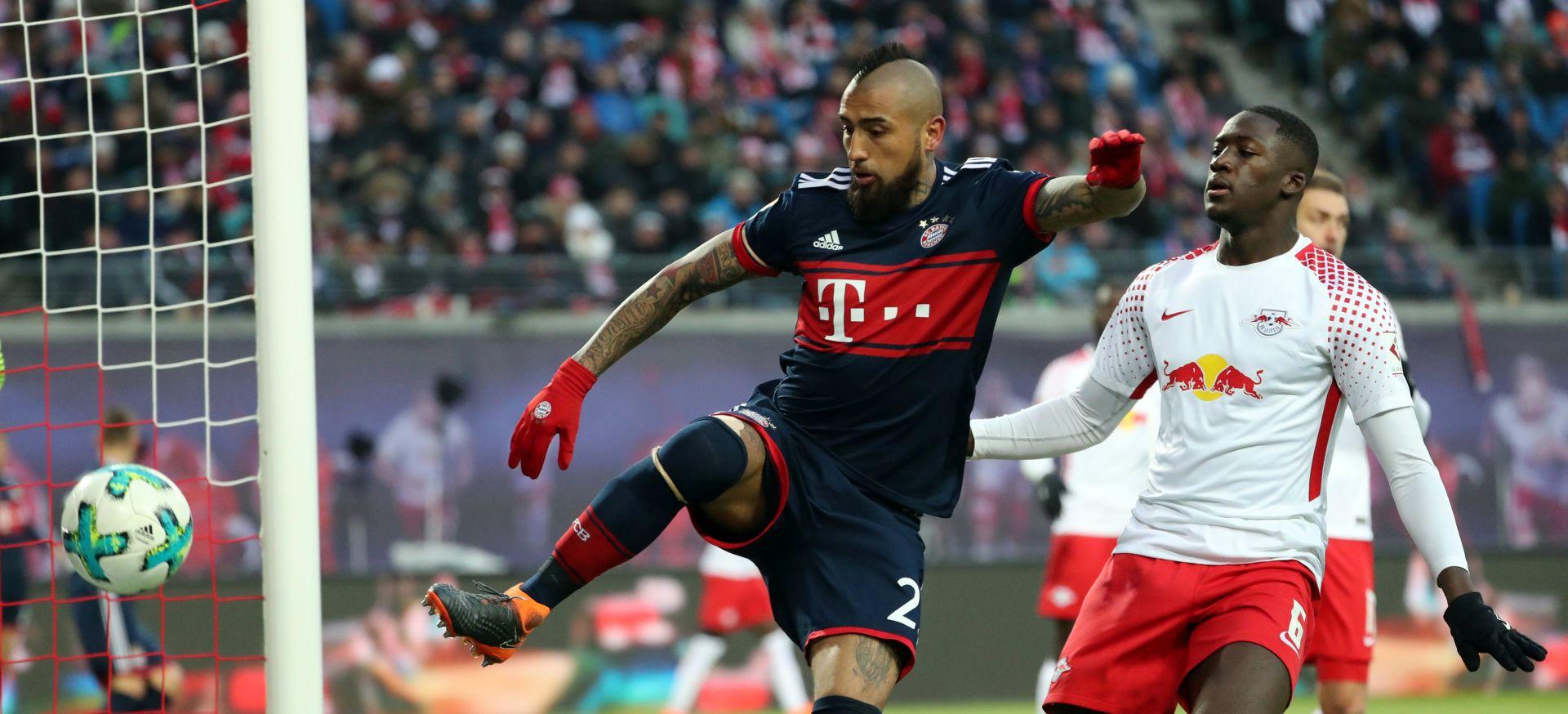 Vidal mora na operaciju koljena, upitan nastup protiv Reala