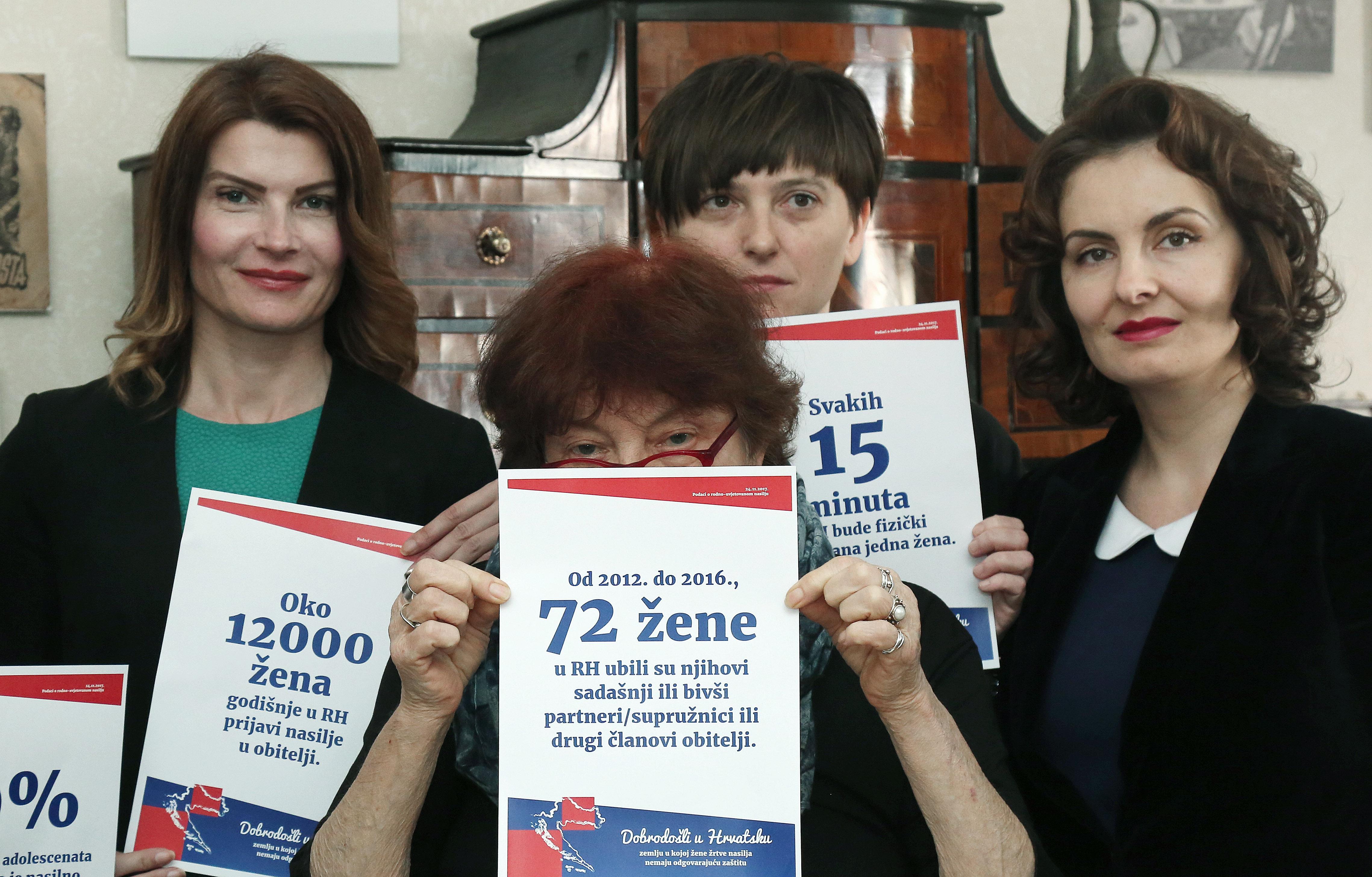 SABOR Odbor za obitelj podržao Istanbulsku konvenciju