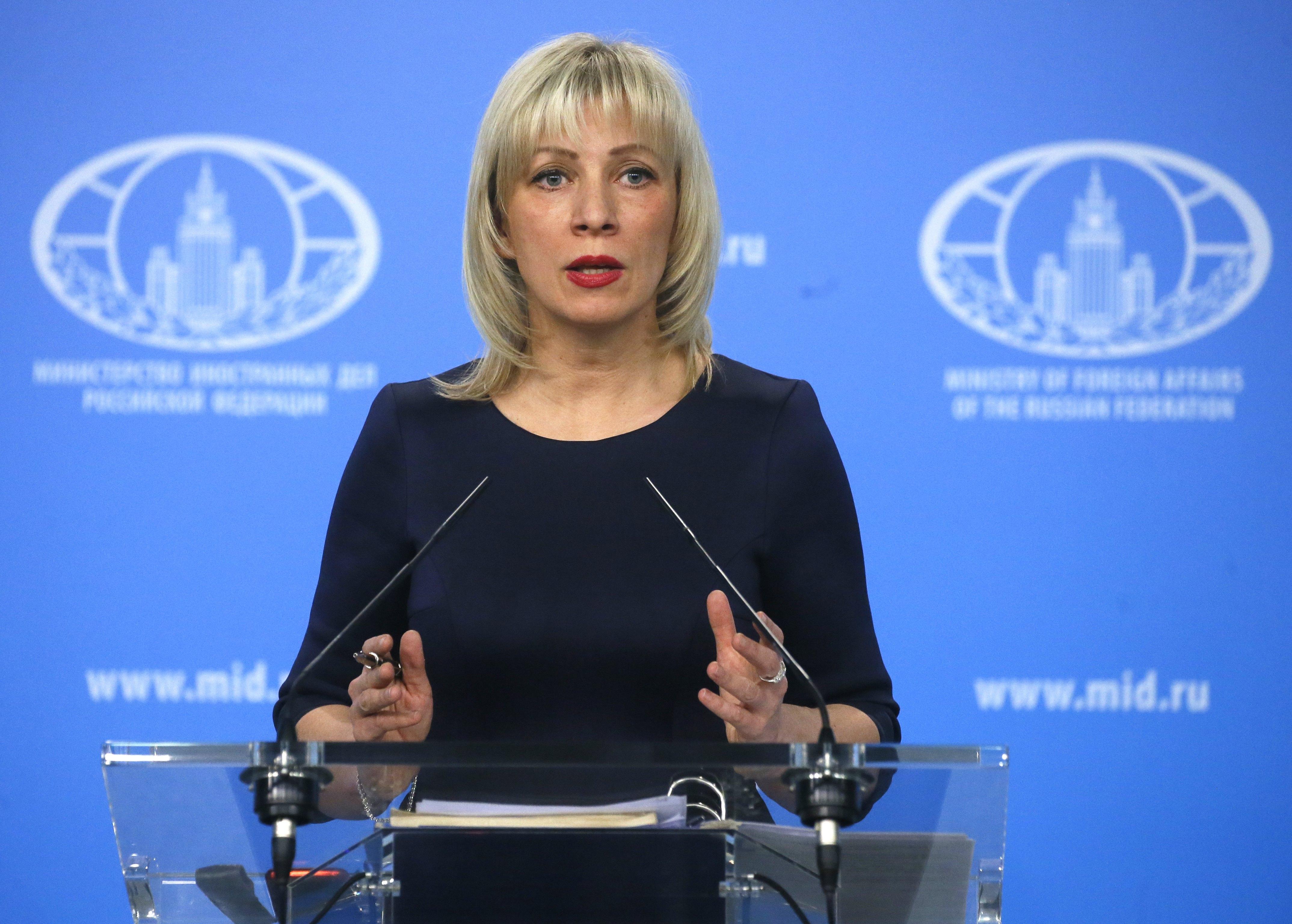 Moskva tvrdi da je izvješće OPCW-a o Skripalu možda dio britanske urote