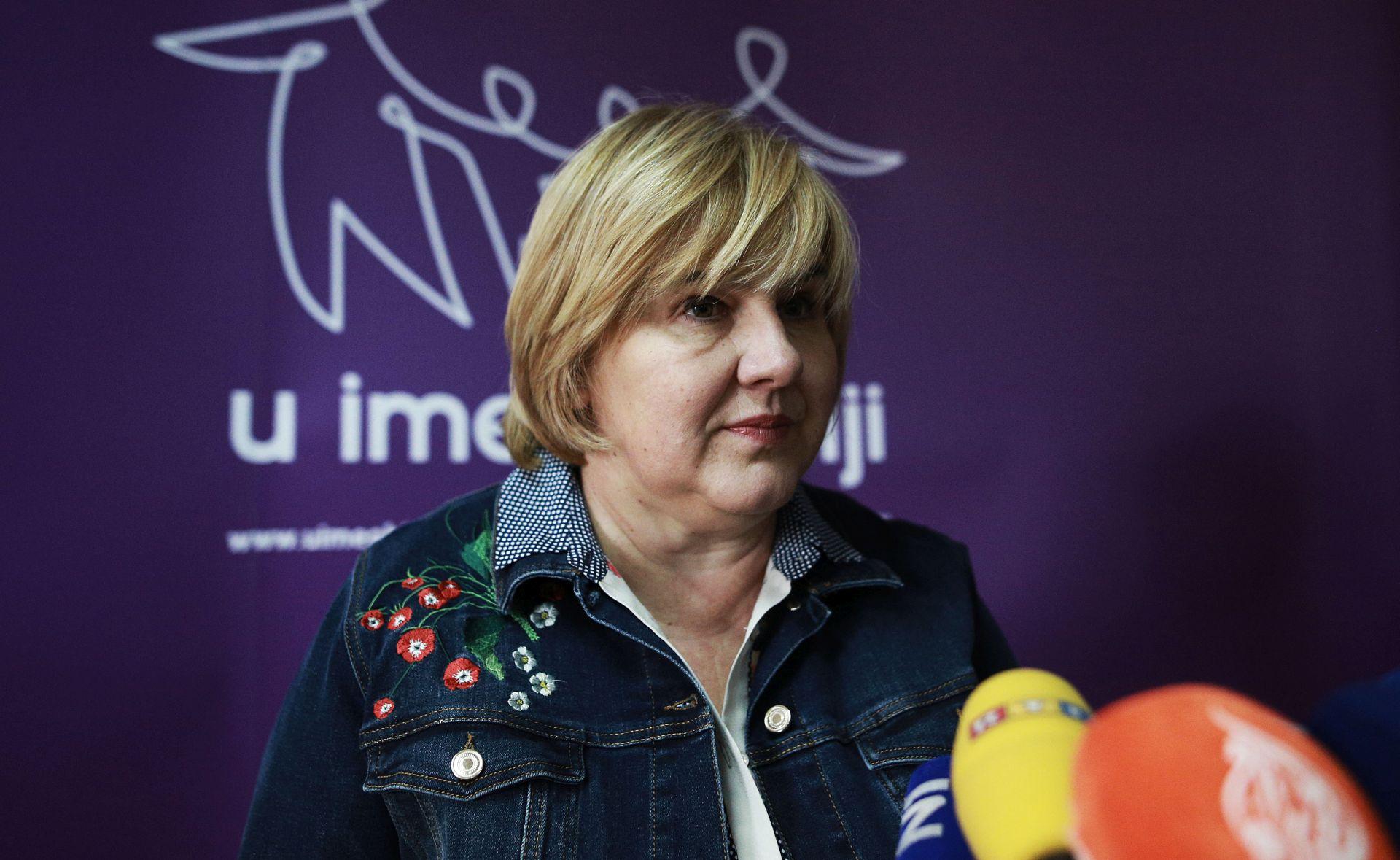 VIDEO Protivnici Konvencije prikupljat će potpise za referendum