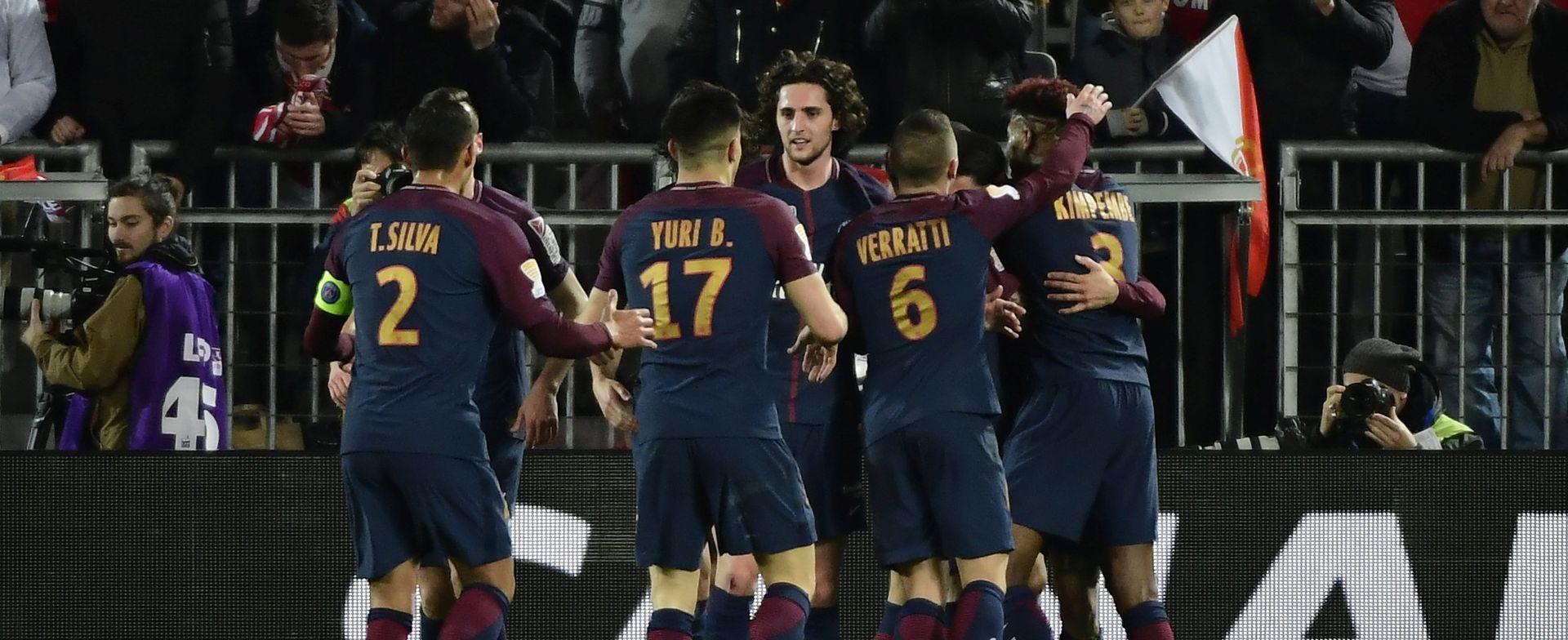 PSG pobjednik francuskog Superkupa