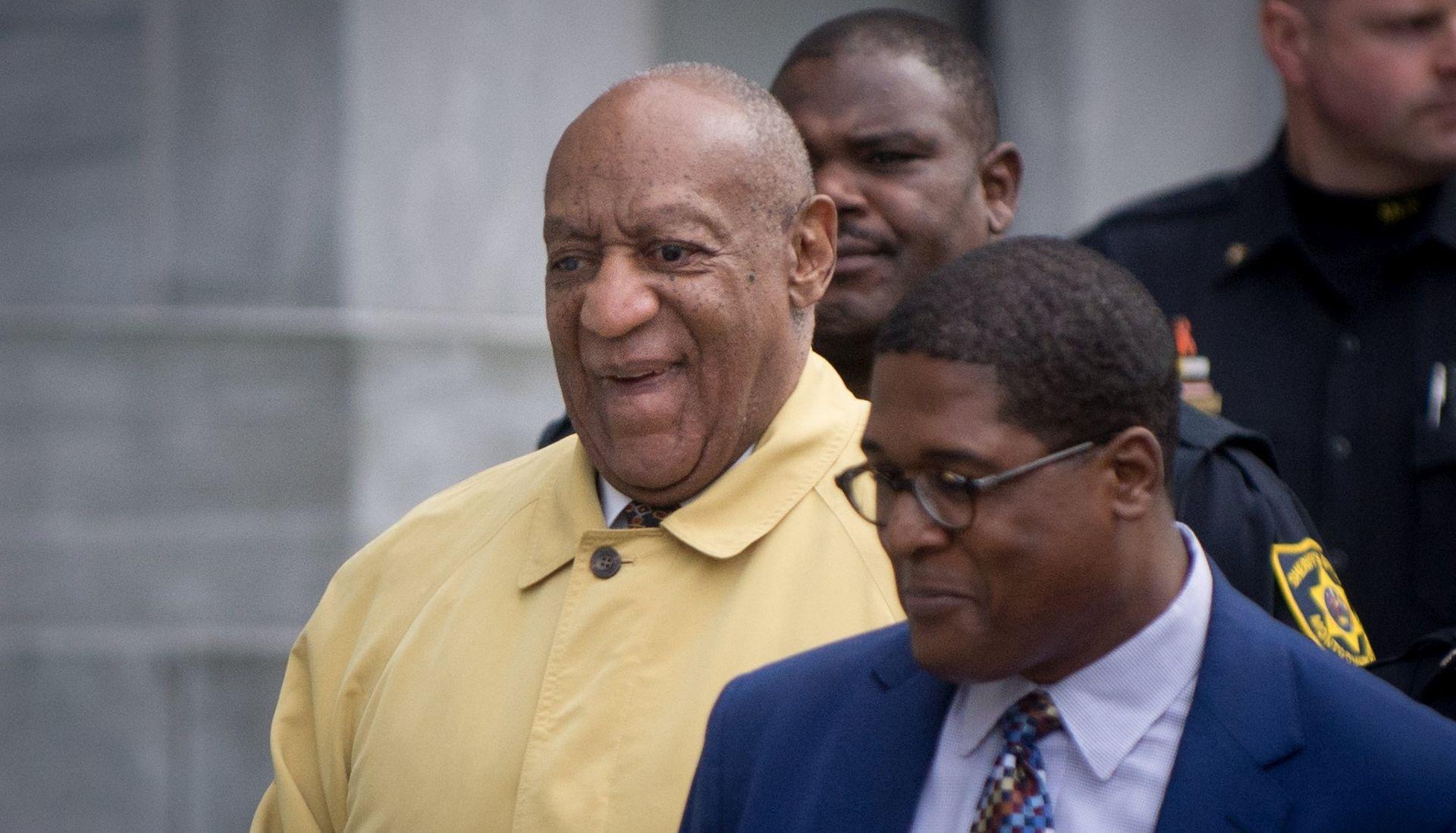 Bill Cosby danas ponovo u sudnici
