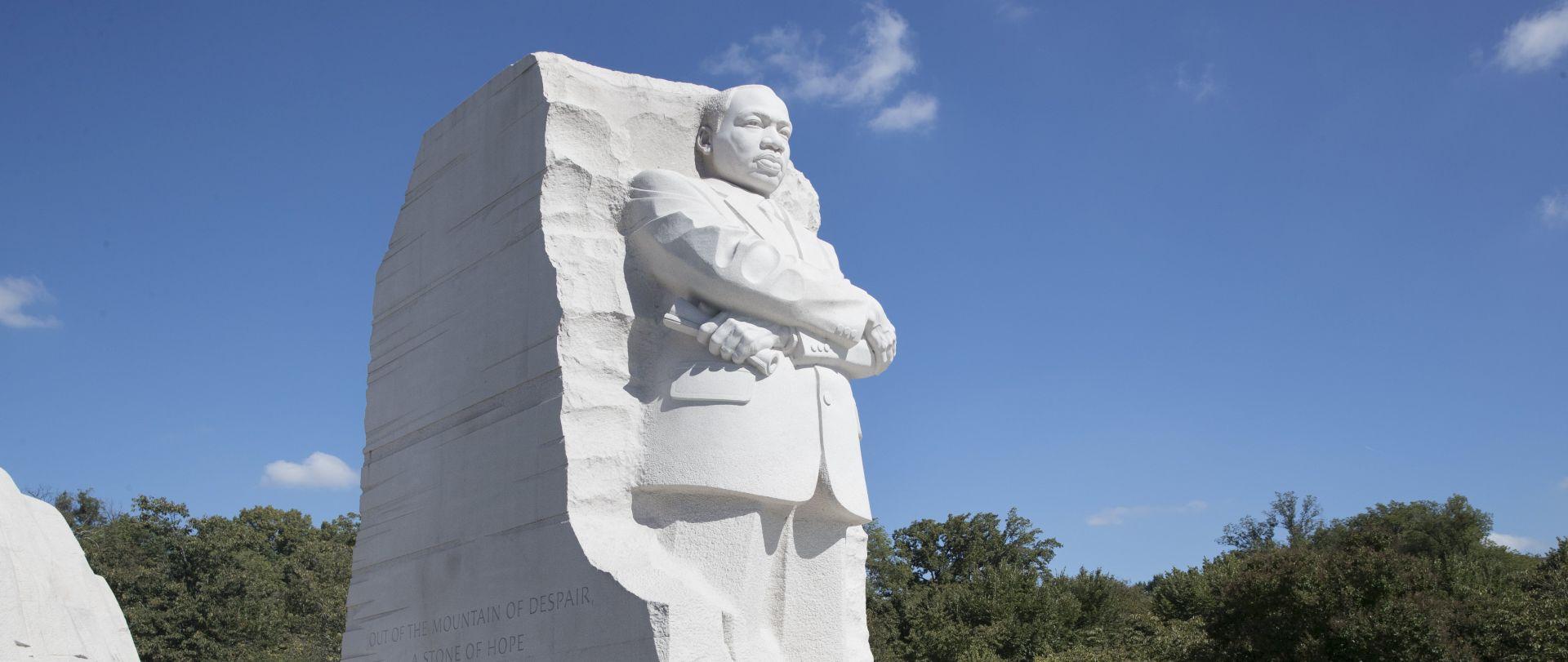 Amerika odaje počastu Martinu Lutheru Kingu 50 godina nakon smrti