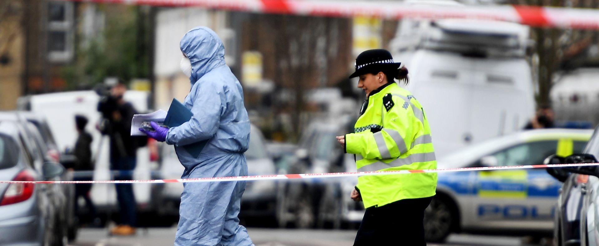 London premašio New York po broju ubojstava u zadnja dva mjeseca