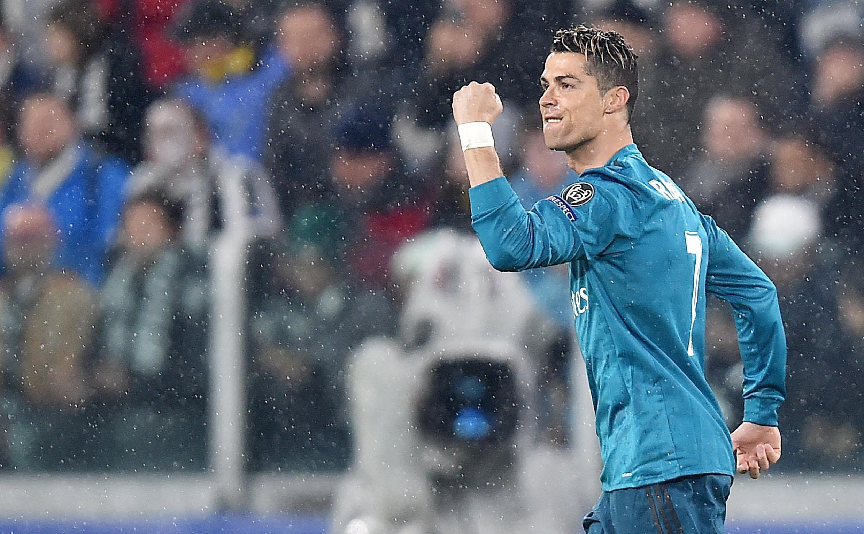 Uvjerljiva pobjeda Reala uz škarice Ronalda