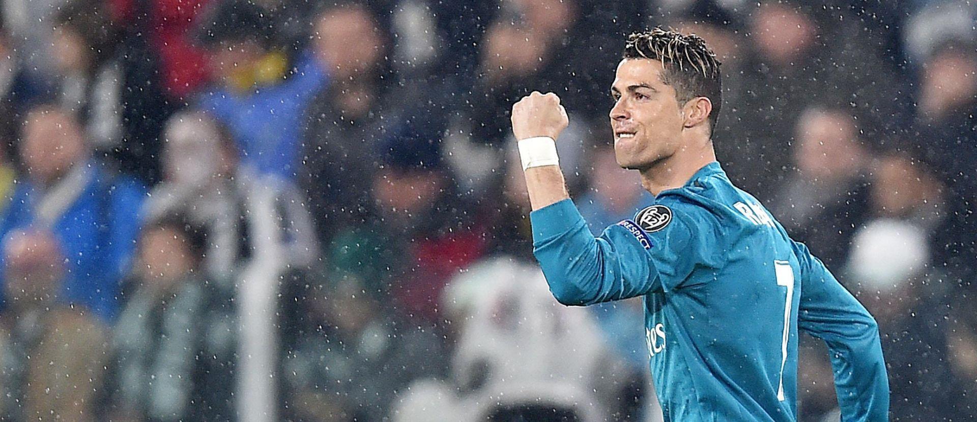 Tko je bolji ? Ronaldo, Salah, Džeko ili Lewandowski
