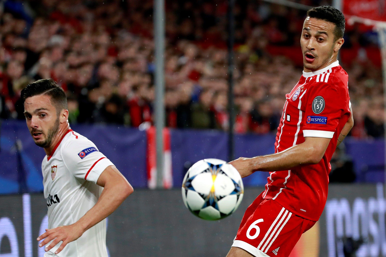 Bayern sretno do pobjede u Sevilli