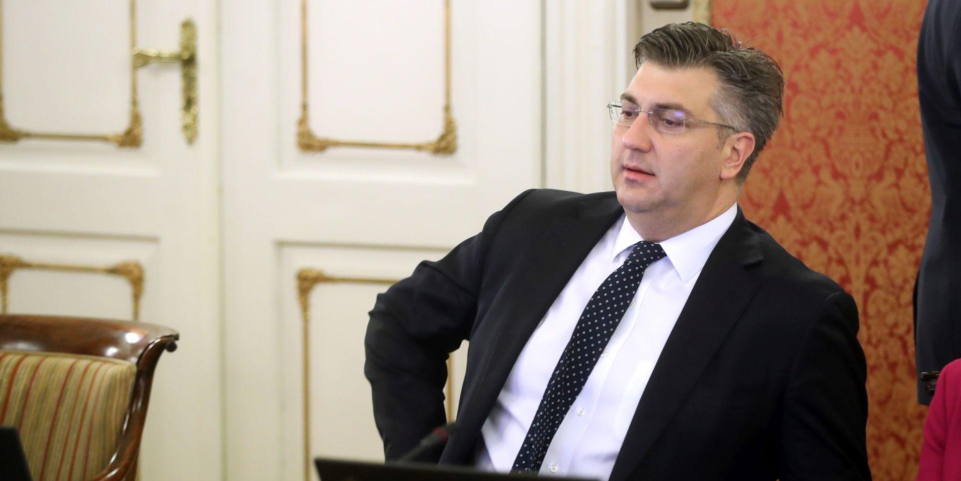 'Interpelacija bespredmetna jer je IK upućena u saborsku proceduru'